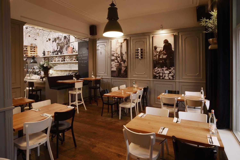 Heerlijk Uit Eten In Enschede Bij Restaurant De Tropen